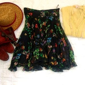MNG Just skirt